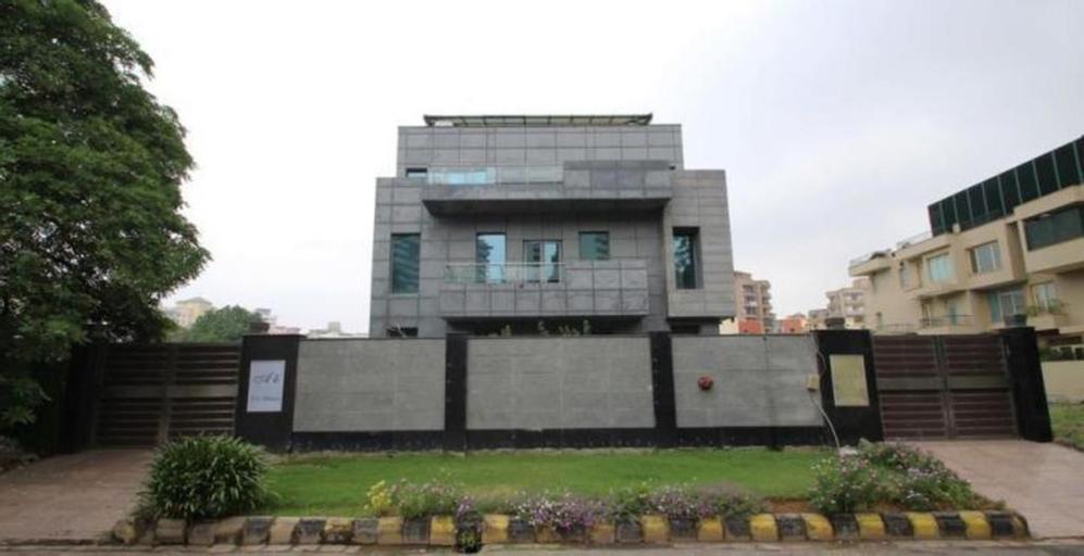 Golf View Suncity, Gurgaon