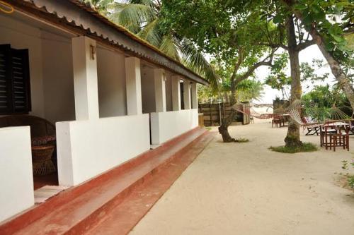 Angeo Beach House, Alappuzha
