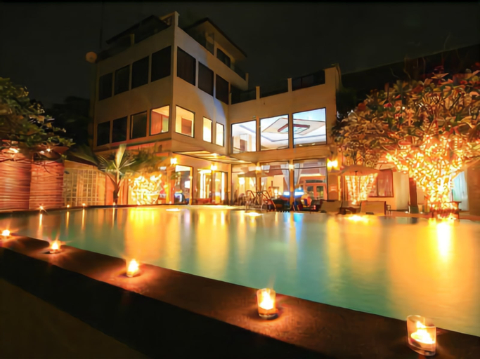 Siam Society Hotel & Resort, Bang Kapi