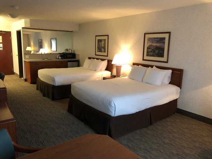 Shilo Inn Suites Hotel - Klamath Falls, Klamath