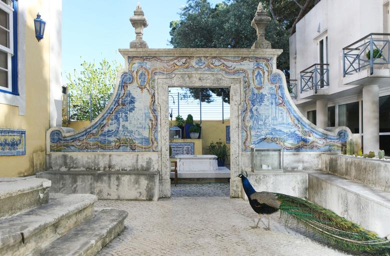 Solar do Castelo - Lisbon Heritage Collection, Lisboa