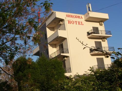 Shkodra Hotel, Shkodrës