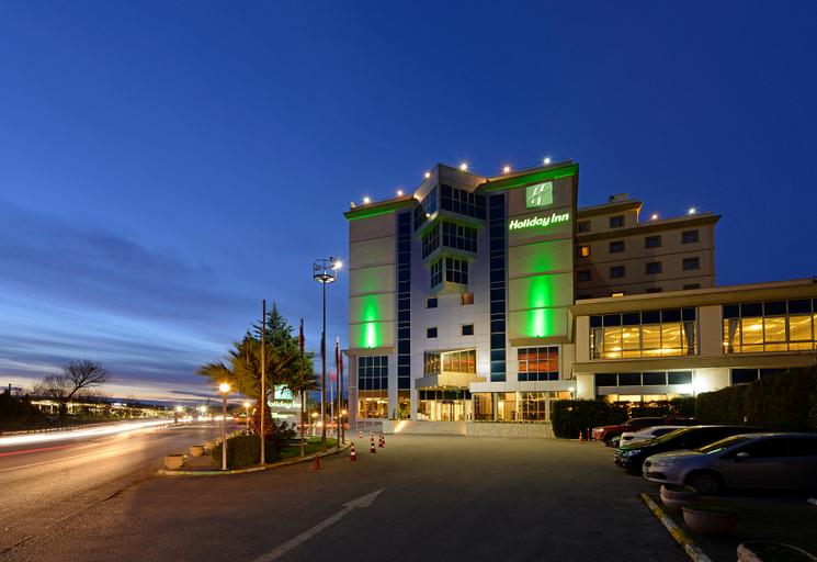 Holiday Inn Bursa, Nilüfer