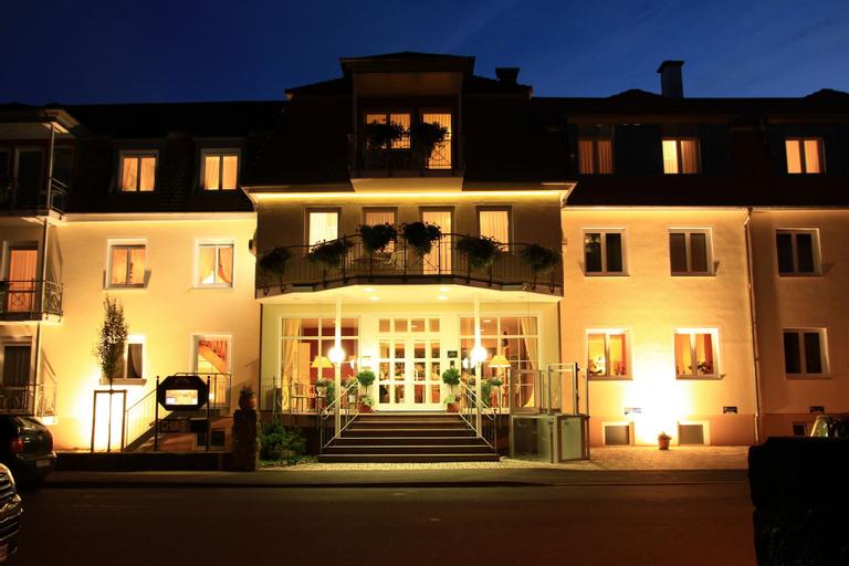 Hotel Alexa, Main-Tauber-Kreis