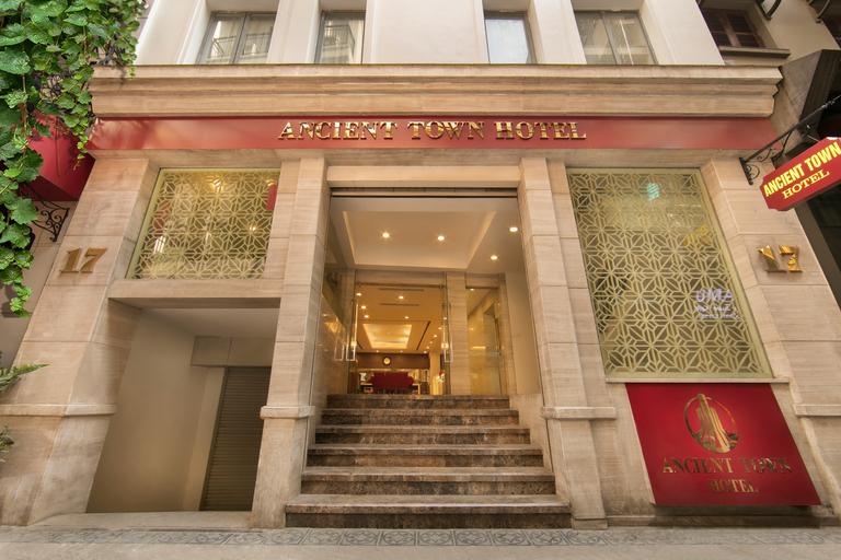 Hanoi Romance Hotel, Hoàn Kiếm