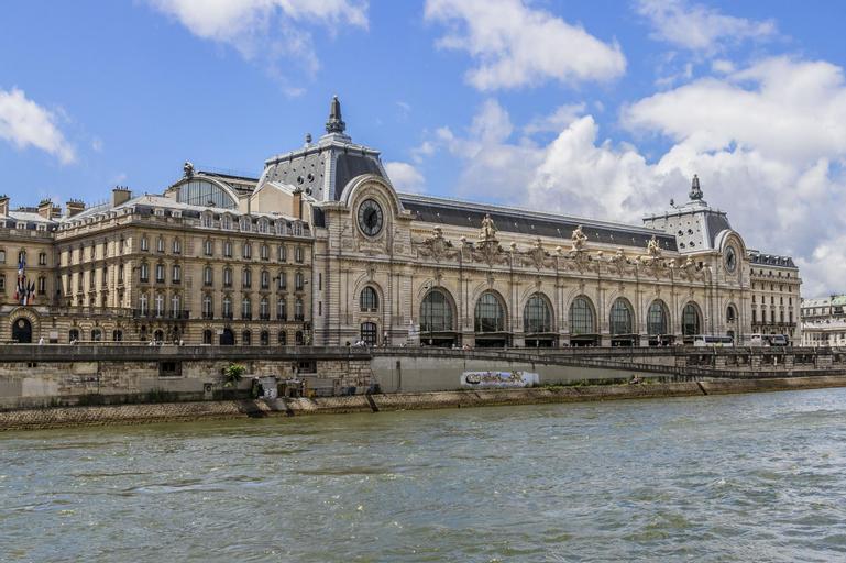 Apartment in 14th Arrondissement, Paris
