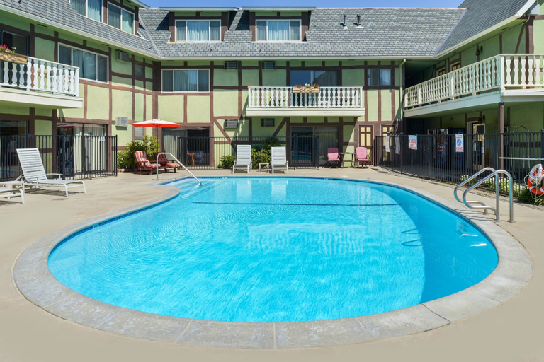 Svendsgaard's Danish Lodge-Americas Best Value Inn, Santa Barbara