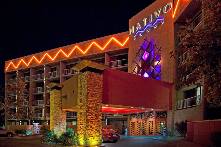 Nativo Lodge, Bernalillo