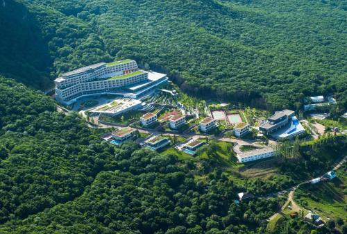 Qalaalti Hotel & Spa, Siyəzən