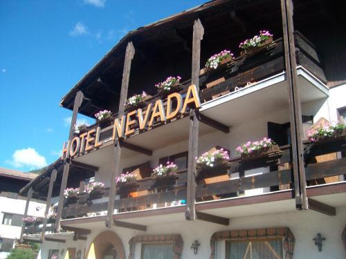 Hotel Nevada, Trento