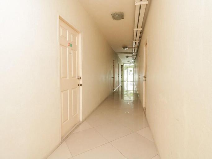 NIDA Rooms Pracha Songkhro 243 Villa, Din Dang