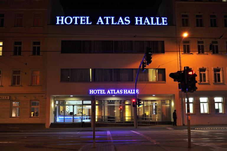 Hotel Atlas Halle, Halle (Saale)