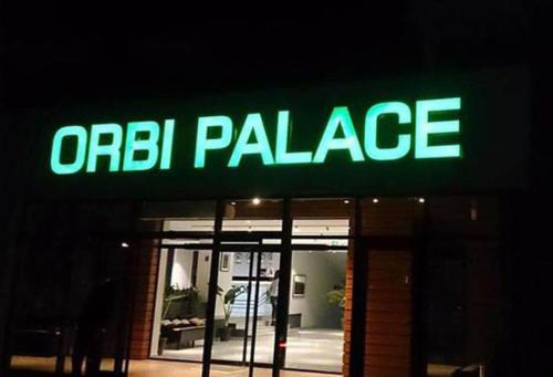 Orbi Palace ApartHotel & Spa, Borjomi