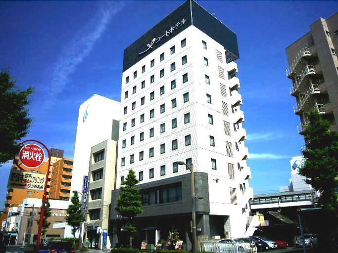 Court Hotel Hamamatsu, Hamamatsu