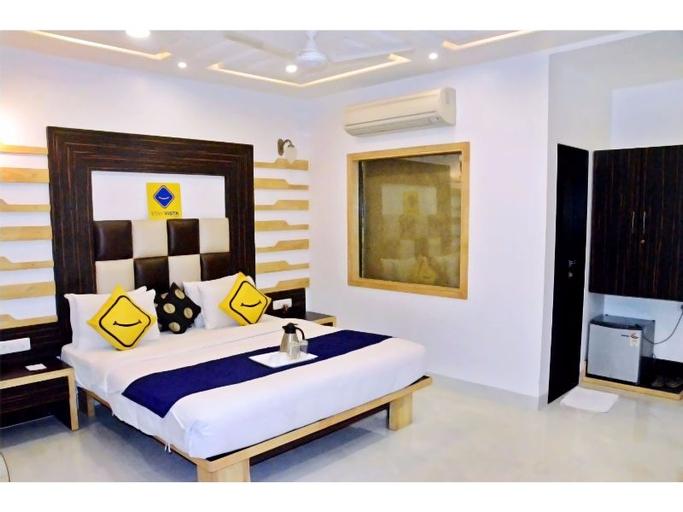 Vista Rooms @ Narali Bagh, Aurangabad