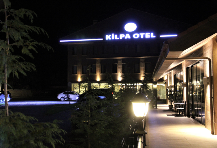 Kilpa Hotel Uzungol, Aydıntepe