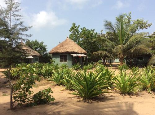 Akwidaa Inn, Ahanta West