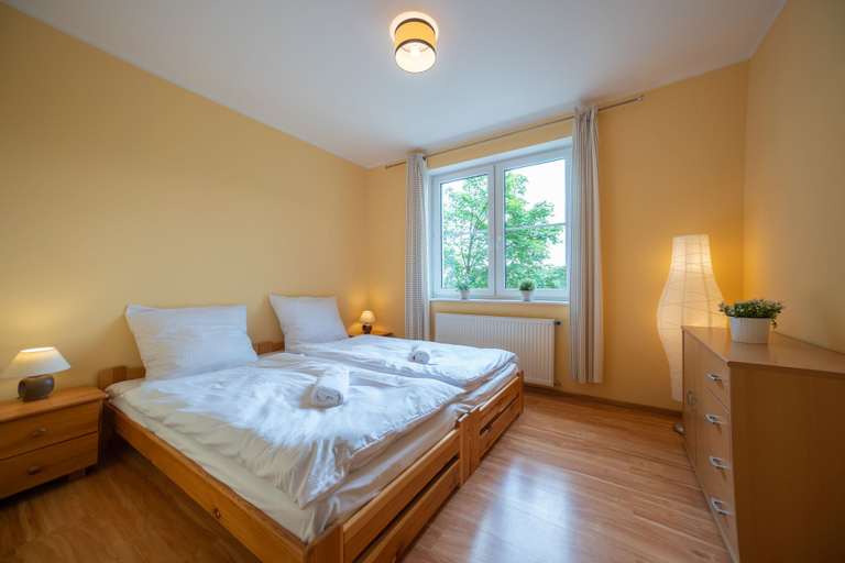 RentPlanet Apartament Mickiewicza, Jelenia Góra