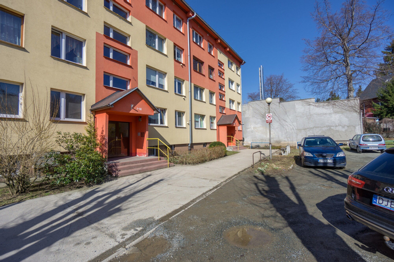 RentPlanet - Apartamenty 1 Maja, Jelenia Góra
