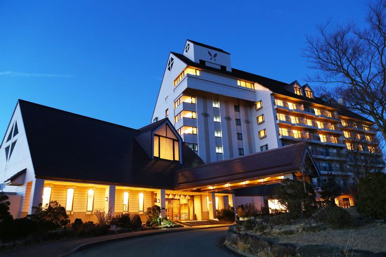Hotel Harvest Amagikogen, Izu