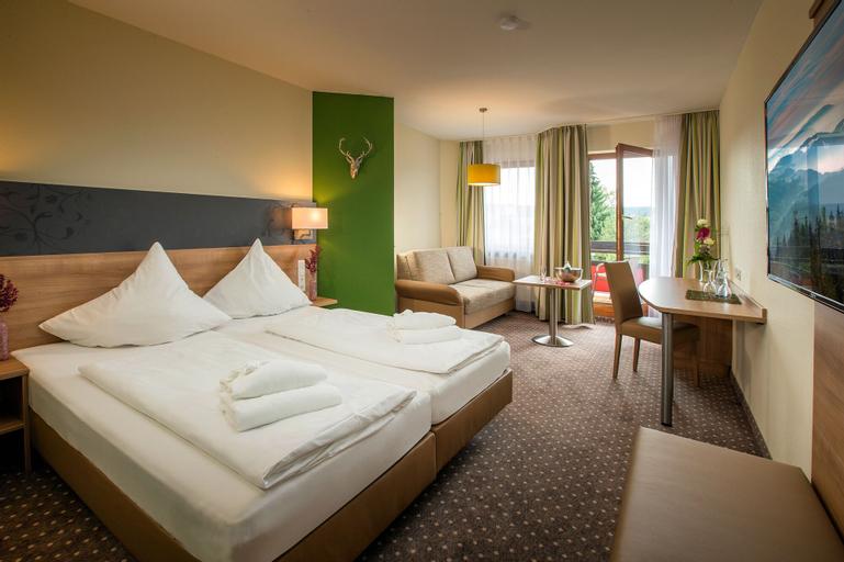 Hotel Waldachtal, Freudenstadt