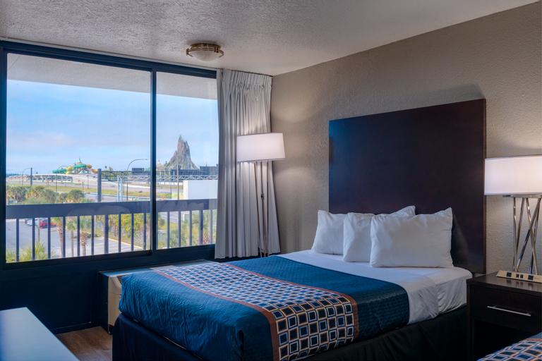 Sonohotel International Drive Orlando by Monreale, Orange