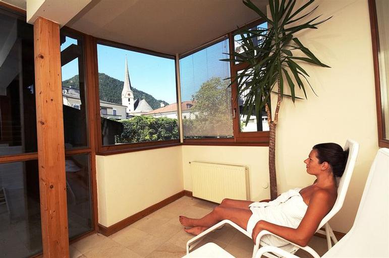 Hotel Goldenes Schiff, Gmunden