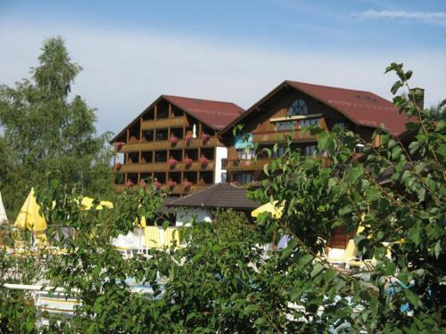 Appartementhaus im Himmelreich, Cham