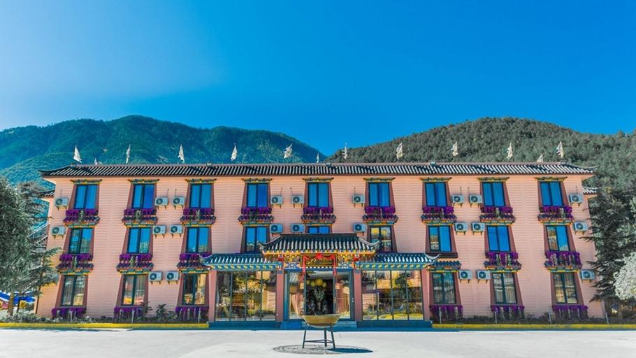 Purmei Hotel Lugu Lake, Lijiang