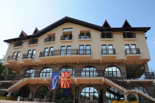 Hotel House of Art,