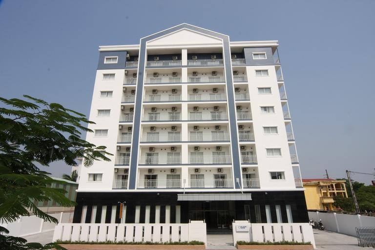 Hai Duong Garden Apartment, Hải Dương