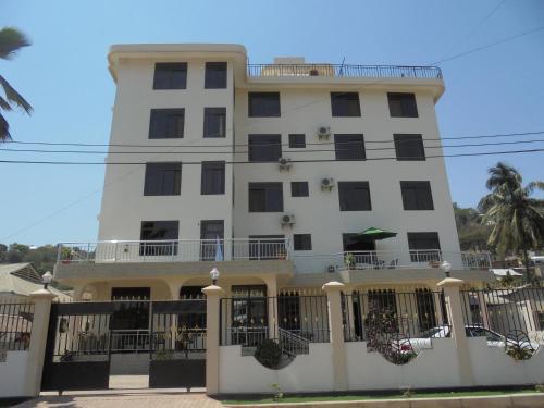 Royal Residence Hotel, Nyamagana