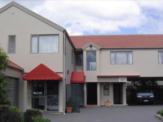 Arena Motel, Christchurch