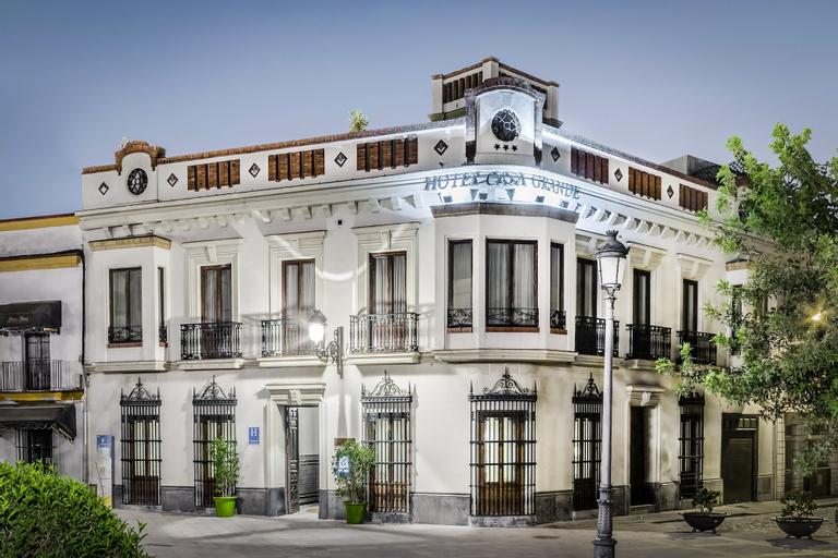 Hotel YIT Casa Grande, Cádiz