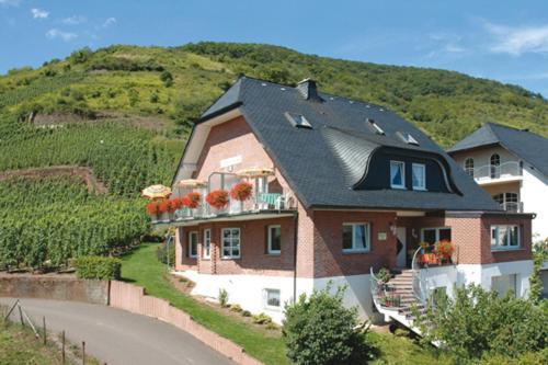 Wein und Gastehaus Scheid, Cochem-Zell