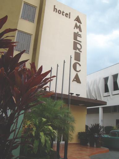 Cubanacan America Hotel, Santa Clara