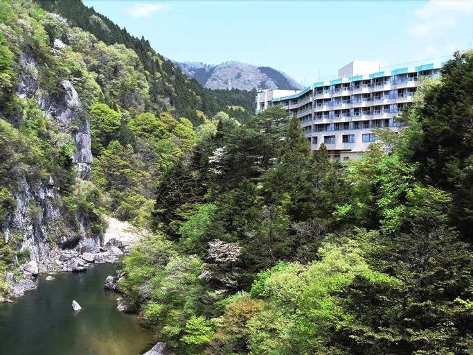 KINUGAWA ROYAL HOTEL, Nikkō