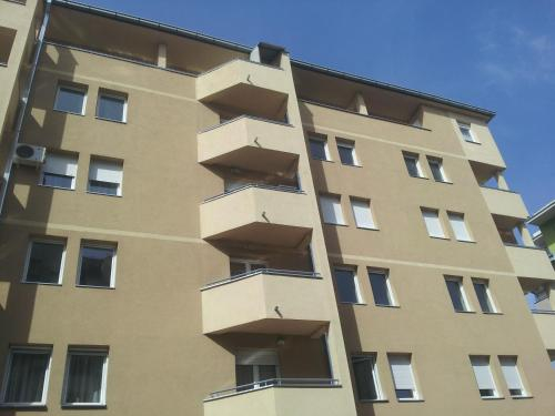 Apartment Sky, Novi Sad