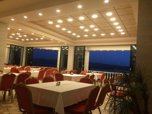 Hotel Ashot Erkat,