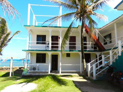 Mimundo Corn Island Hostel, Laguna de Perlas