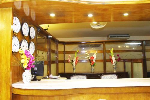 Grand Park Hotel, Chittagong