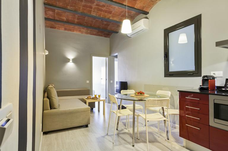 DingDong Fira Apartments, Barcelona