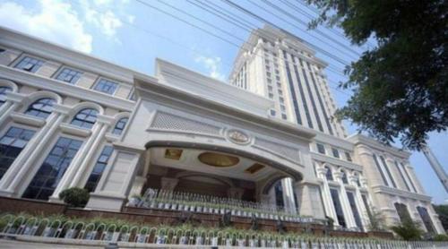 Kunlun Hotel Zhongxin Street, Hengshui