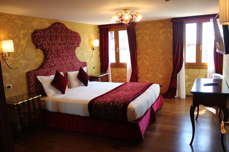 Hotel Casanova Venezia, Venezia