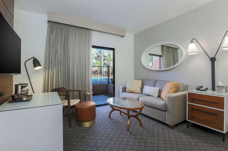 DoubleTree Suites by Hilton Hotel Sacramento- Rancho Cordova, Sacramento