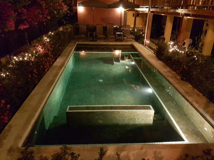 Hotel Samara Inn, Nicoya