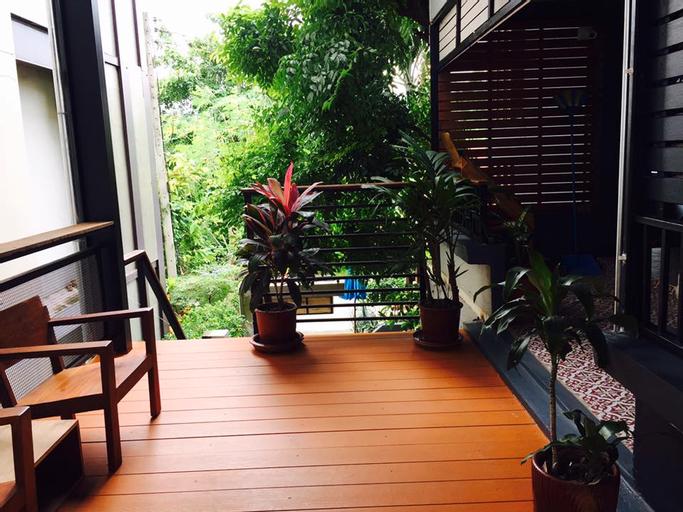 Chula Room & Service, Muang Chiang Mai