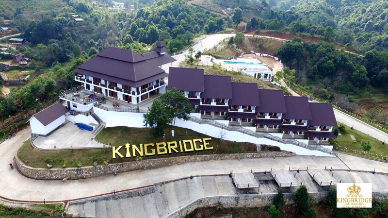 Kingbridge Hotel & Resort, Pyin-Oo-Lwin