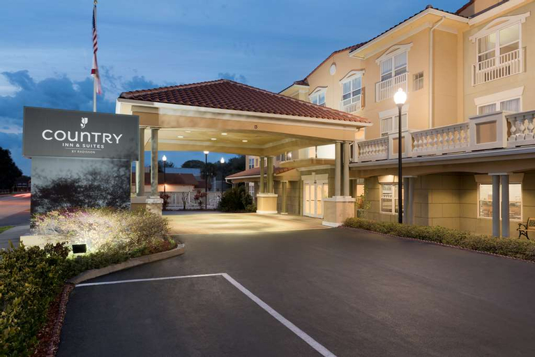 Country Inn & Suites by Radisson, St. Augustine Do, Saint Johns