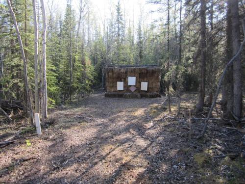 Klondike Bed & Breakfast, Yukon